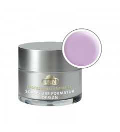 Sculpture Formature design 15 ml - lilac
