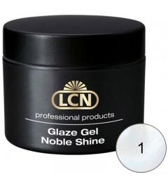 Glaze Gel - Noble shine 10 ml - aqua
