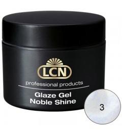 Glaze Gel - Noble shine 10 ml - Shine Blue