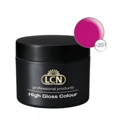 High Gloss Colours 10 ml - pretty pink