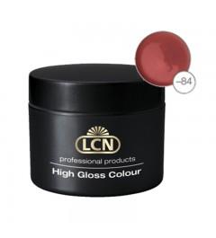 High Gloss Colours 10 ml - red affair