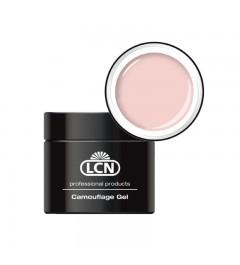 Camouflage Gel, 5 ml - natural rosé