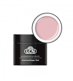 Camouflage Gel, 5 ml - creamy nude