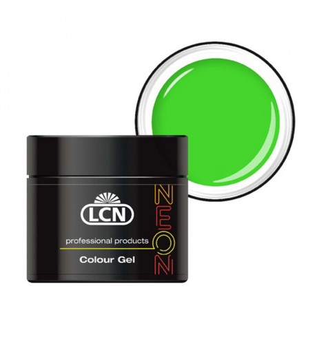 Colour Gels - Neon, 5 ml - greener than granny smith