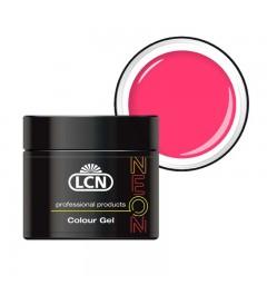 Colour Gels - Neon, 5 ml - poppy flamingo