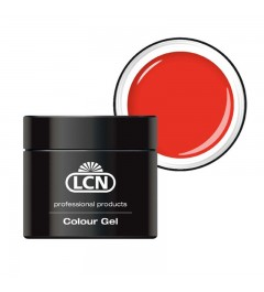 Colour Gel 5 ml - glowing lava