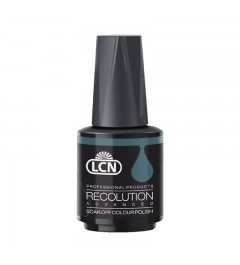Recolution UV-Colour Polish, Advanced, 10 ml - the dark side of jade
