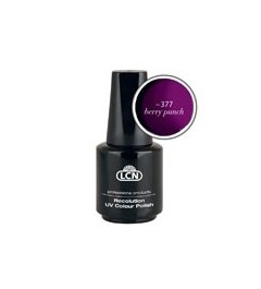 Recolution UV Colour Polish, 10 ml - berry punch