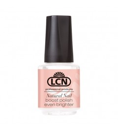 Natural Nail Boost Polish 16 ml Even Brighter