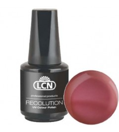 Recolution UV Colour Polish, 10 ml - raspberry metallic