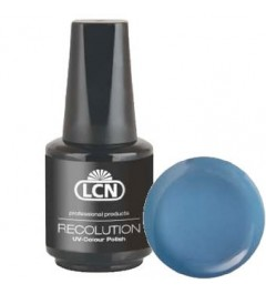 Recolution UV Colour Polish, 10 ml - light denim
