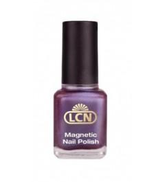 Magnetic Nail Polish - fuchsia attraction