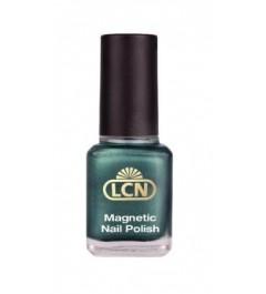Magnetic Nail Polish - green temptation