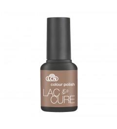 Lac&Cure colour polish, 8 ml - Mochaliscious