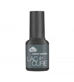 Lac&Cure colour polish, 8 ml - Mr. Grey