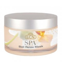 SPA Bali Relax Foot Mask, 100 ml