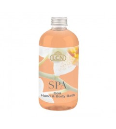 SPA Goa Hand & Body Bath 300 ml