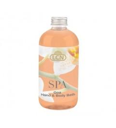 SPA Goa Hand & Body Bath 300 ml