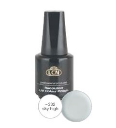 RRecolution UV Colour Polish, 10 ml - Sky high