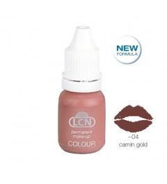 PMC Colour - Lips - camin gold