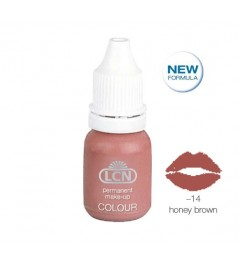 PMC Colour - Lips - honey brown