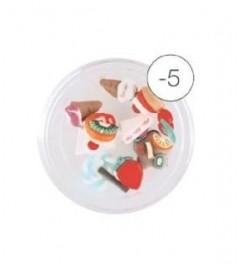 3D Nail art - Candy