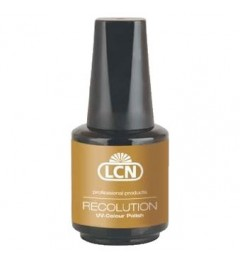 Recolution UV Colour Polish, 10 ml - gold honey princess
