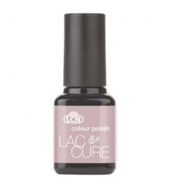 Lac&Cure colour polish, 8 ml - Silk Seduction