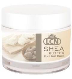 Shea butter foot nail Balm