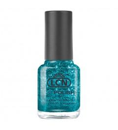 Supreme Effect Top Polish, 8 ml - turquoise