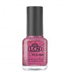 Supreme Effect Top Polish, 8 ml - pink