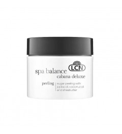 "SPA Balance ""Cabana Deluxe"" Peeling, 50 ml"