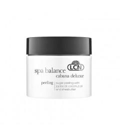 "SPA Balance ""Cabana Deluxe"" Peeling, 200 ml"