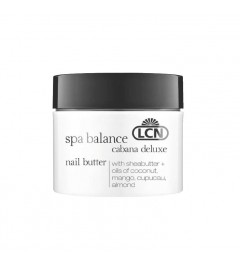 "SPA Balance ""Cabana Deluxe"" Nail Butter, 15 ml"