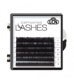 Captivating Lashes Ricarica - 0,2 mm J-Curl