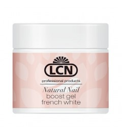 Natural Nail Boost Gel, 5 ml