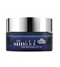 Hand Gel Cream - Sun Idol - SPF 30, 50 ml