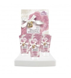 Display Hand Cream -the bridal Collection-