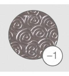 Glass gel foils - Circles