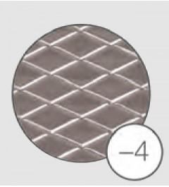 Glass gel foils - Diamond-shaped