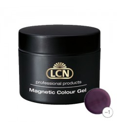 Magnetic Colour Gel, 5 ml - Never without purple!