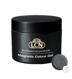 Magnetic Colour Gel, 5 ml - Go on Silver!