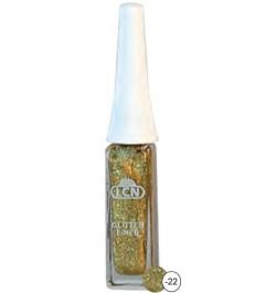 Glitter Liner - gold