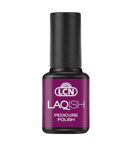 LAQISH Pedicure Polish, 8 ml - see you on the dance floor
