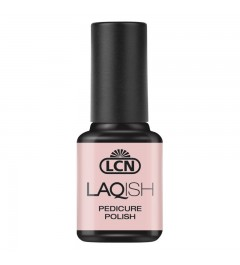 LAQISH Pedicure Polish, 8 ml - call me a ballerina