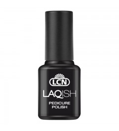 LAQISH Pedicure Polish, 8 ml - shine on my little dancing shoes