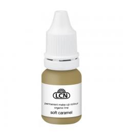 Permanent Make-up Colour - Eyebrows, 10 ml - soft caramel