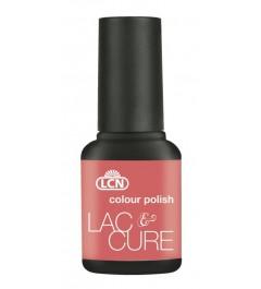 Lac&Cure colour polish, 8 ml - coralicious