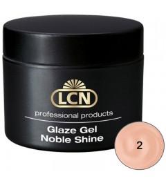 Glaze Gel - Noble shine 10 ml - vulcanic fire