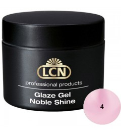 Glaze Gel - Noble shine 10 ml - purple
